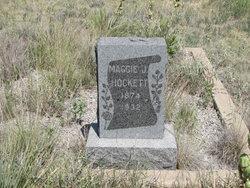 Margaret Jane Maggie <i>Sprague</i> Hockett