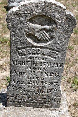 Margaret Peggy <i>Noel</i> Gentry