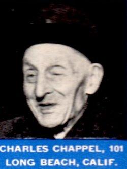 Charles L Chappel