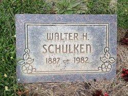Walter Herbert Schulken