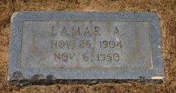 Lamar A. Abercrombie