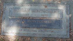 Opal Montgomery