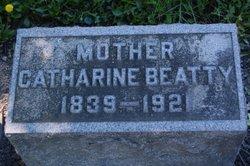 Catherine Beatty