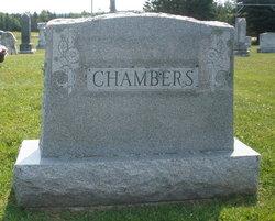 Nora May <i>Smith</i> Chambers