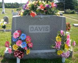 Bessie Ellen Davis