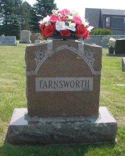 Cora Alberta <i>Smith</i> Farnsworth