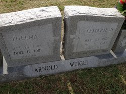 Thelma Arnold
