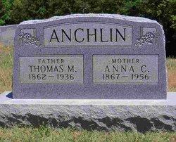 Anna <i>Courter</i> Anchlin