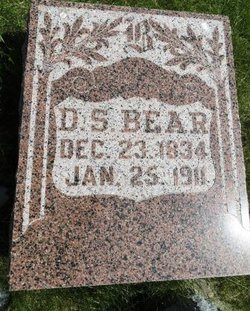 Daniel D.S. Bear