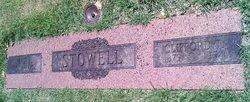 Mae Florence <i>Whitaker</i> Stowell
