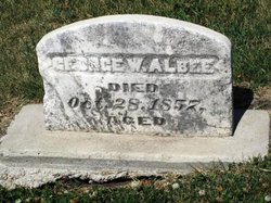 George W. Albee