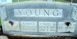 Gertrude H. Trudie Young