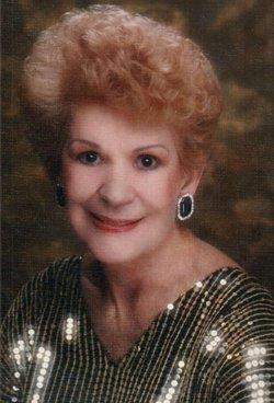 Charlotte Audrey Sheila <i>Hagen</i> Carmona