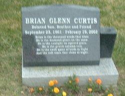 Brian Glenn Curtis