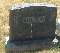 George A Milton