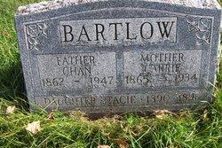 Tacie Bartlow