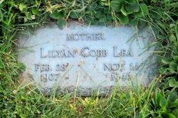 Lilyan <i>Cobb</i> Lea