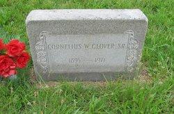 Cornelius W. Glover, Sr