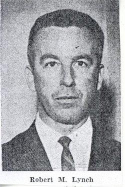 Robert M. Lynch