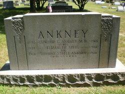 Elizabeth <i>Steel</i> Ankney
