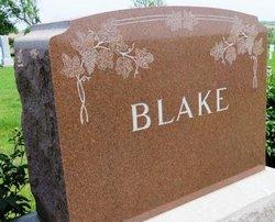 Alice Mary <i>Mettlin</i> Blake