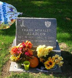 Frank Morales Alarcon