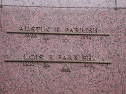 Austin Emerson Parrish