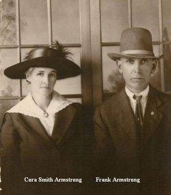 Cora Lee <i>Smith</i> Armstrong