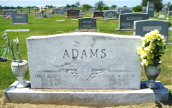 Laurel W. <i>Sutton</i> Adams