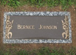 Bernice Johnson