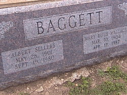 Albert Sellers Baggett