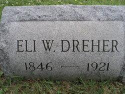 Eli William Dreher