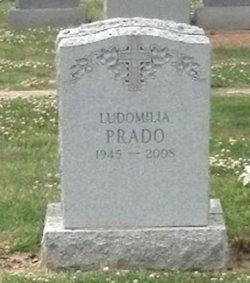 Ludomilia Prado