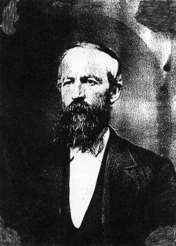 Moses Taft