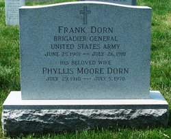 Phyllis <i>Moore</i> Dorn