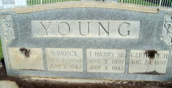 Thomas Harry Young, Jr