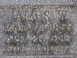 James W. Thomas