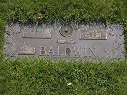 Enid Lillian <i>Erickson</i> Baldwin