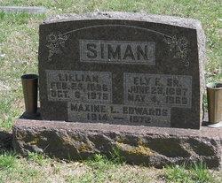 Ely E. Siman, Sr