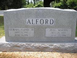 Stewart Floyd Alford, Jr