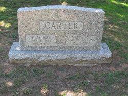 Silas Birt Carter