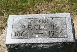 Richard F Clark