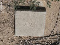 Juan Unknown