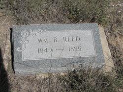 William B. Reed