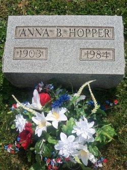 Anna B. Hopper