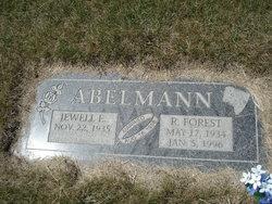 Jewell E Abelmann