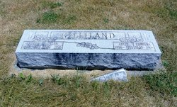 Ellen Gilliland