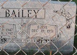 Eddie Bailey