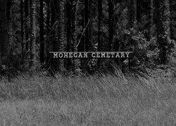 Mohegan Cemetery