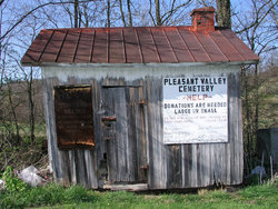 Wolf Creek Cemetery